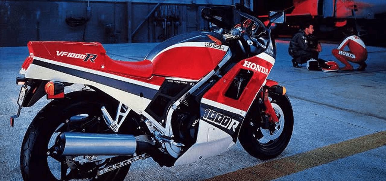 9 cosas que solo entenderás si tuviste moto en los 80