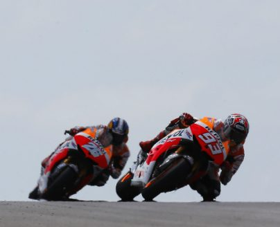 The U.S. and the Repsol Team: a romance that has no end