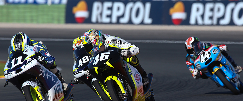 From the CEV to MotoGP: making the jump to the Motorcycling World Championship