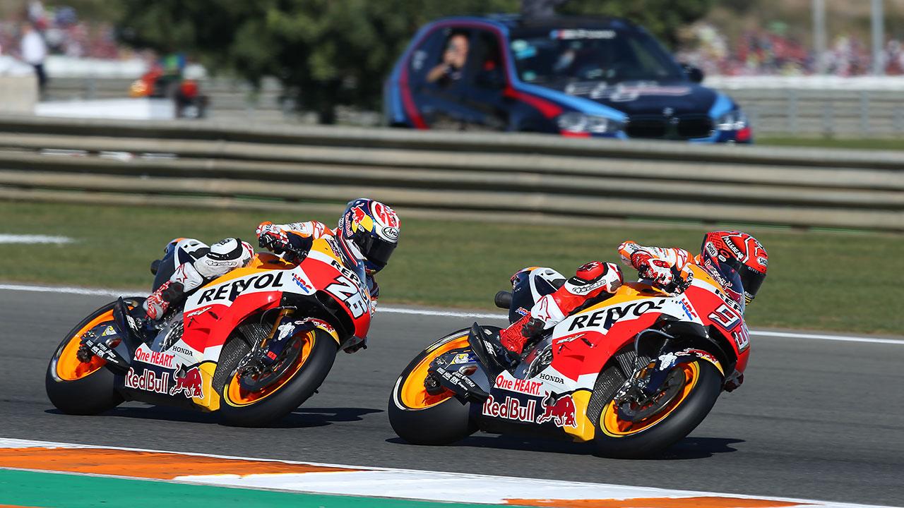 MotoGP Repsol Honda