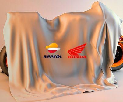 Sigue la presentación Repsol Honda en directo>
