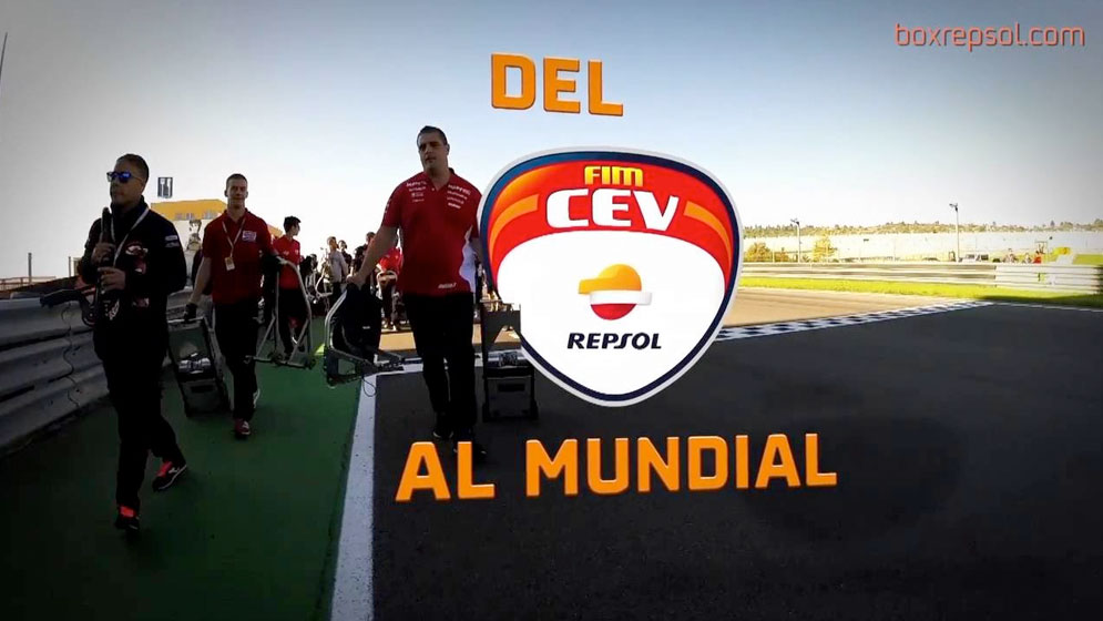 Arón Canet, Nicolò Bulega, and Joan Mir: From FIM CEV Repsol to the World Championship