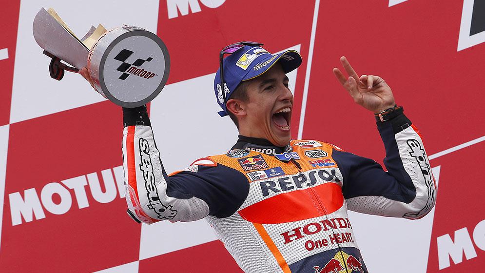 GP de Holanda 2016. Carreras