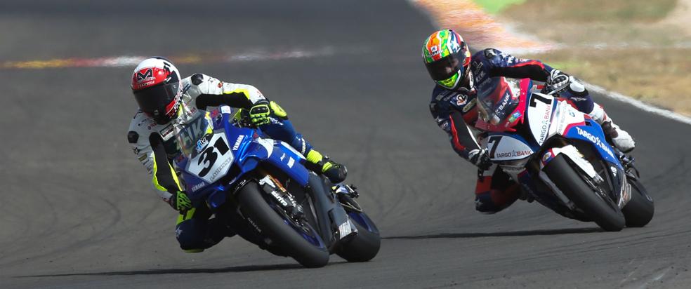 The last round of the FIM CEV Repsol will decide the outcome of the Moto3 class