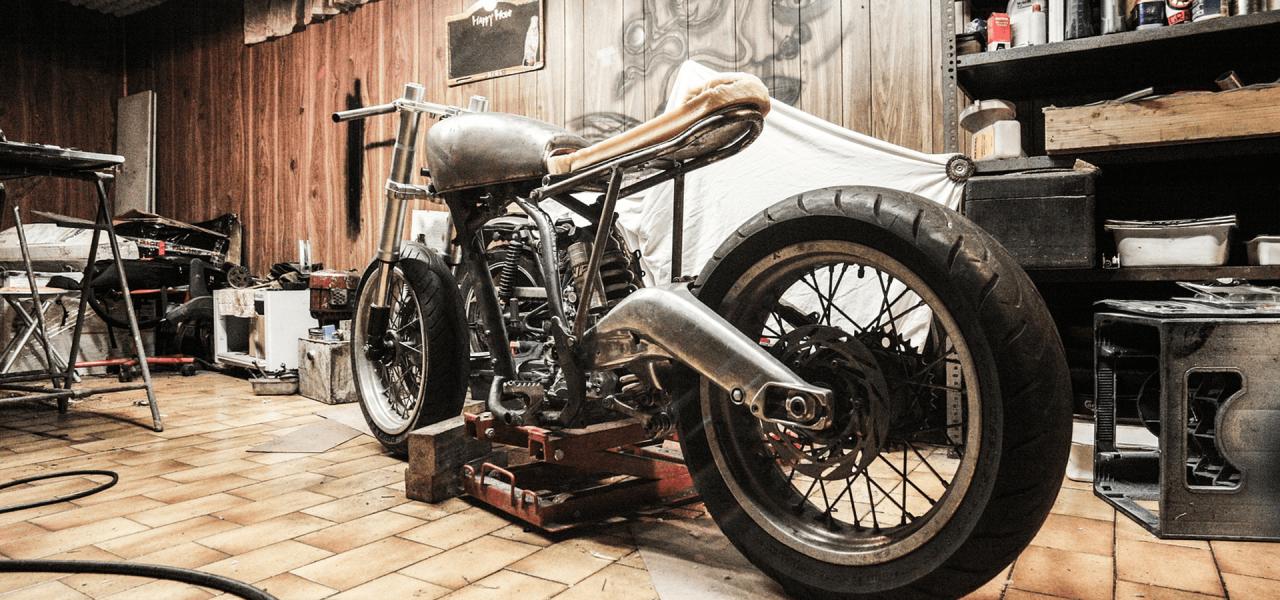 5 trucos que mejoran tu moto y quizás no sabías