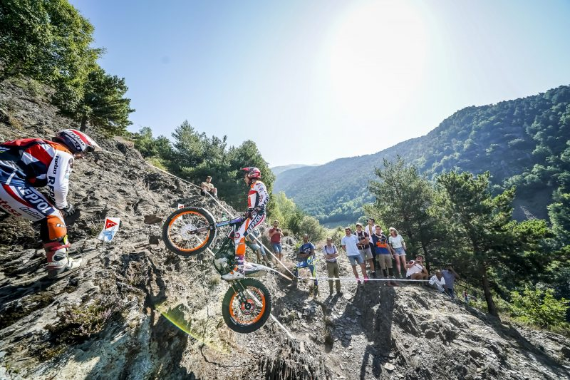 French TrialGP, new objective to regain the pre-summer sensations