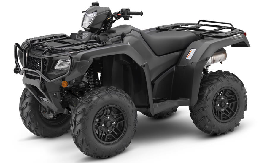 ATV-HONDA-RUBICON