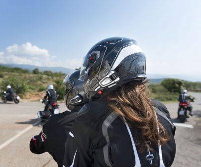 La ruta Transpirenaica, en moto>