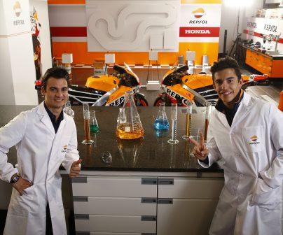 MotoGP 2.0: Tecnología futurista aplicada a MotoGP