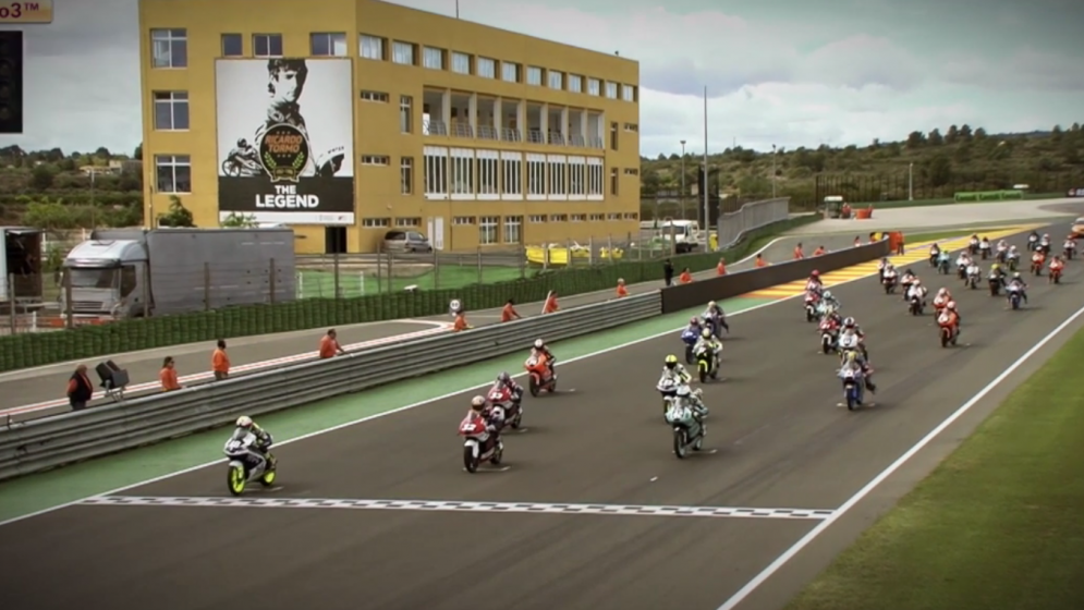 The last round of the FIM CEV Repsol 2016 is here