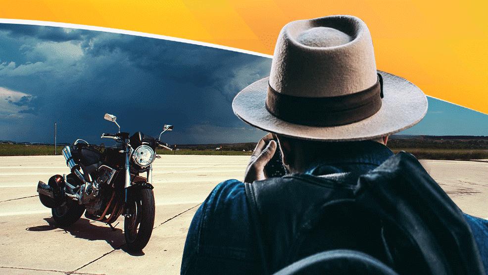 Cinco fotógrafos 'instagramers' enamorados de las motos