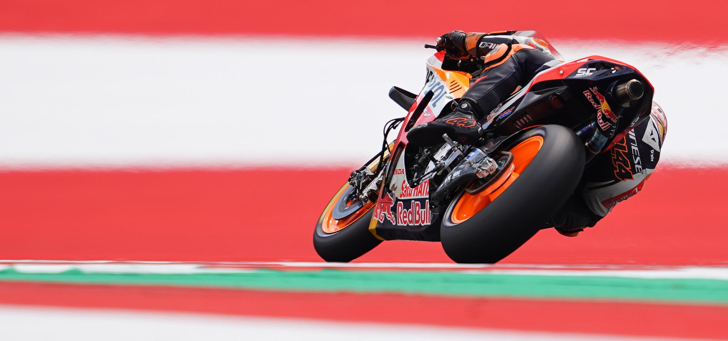 Repsol Honda Team ready for second consecutive Grand Prix in Austria