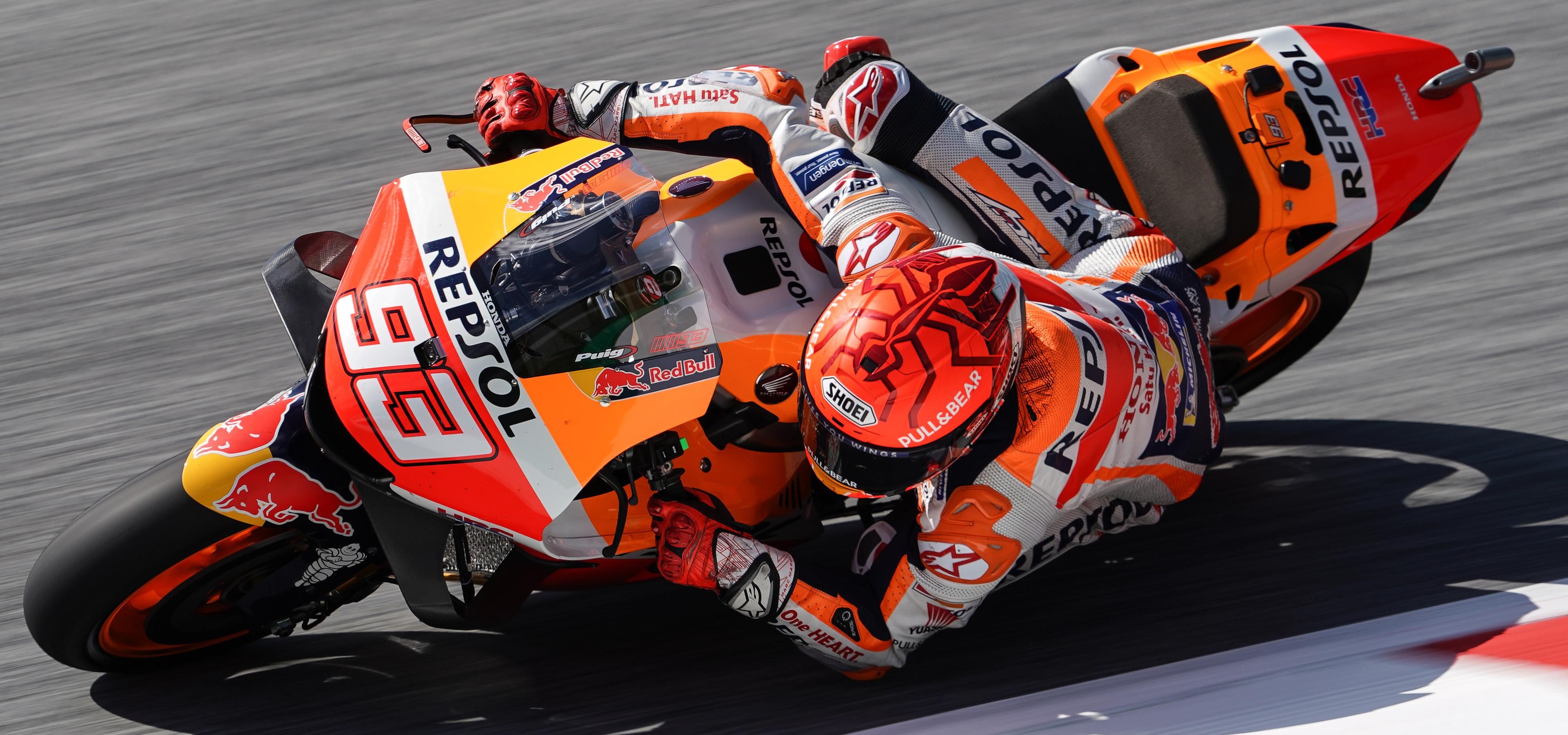 Horarios y dónde ver el Gran Premio de Austria 2021 de MotoGP en directo