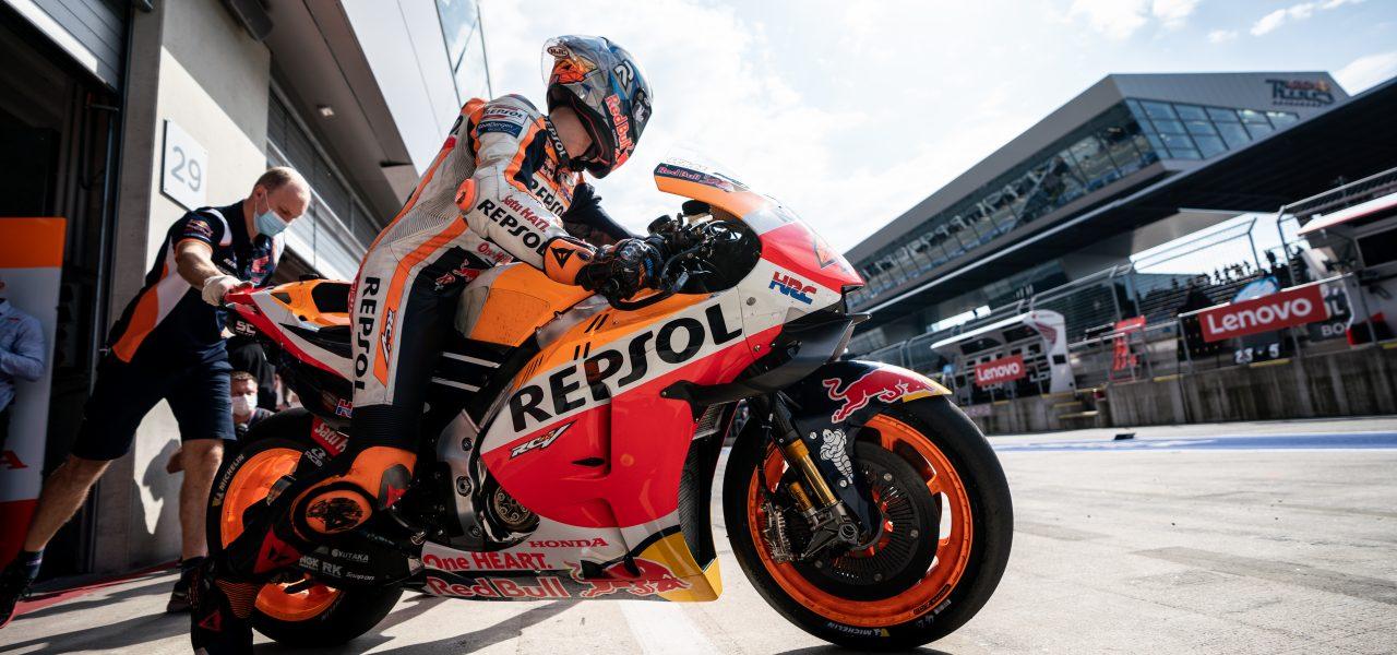 ⏰¡Horarios MotoGP del GP de Gran Bretaña 2021!