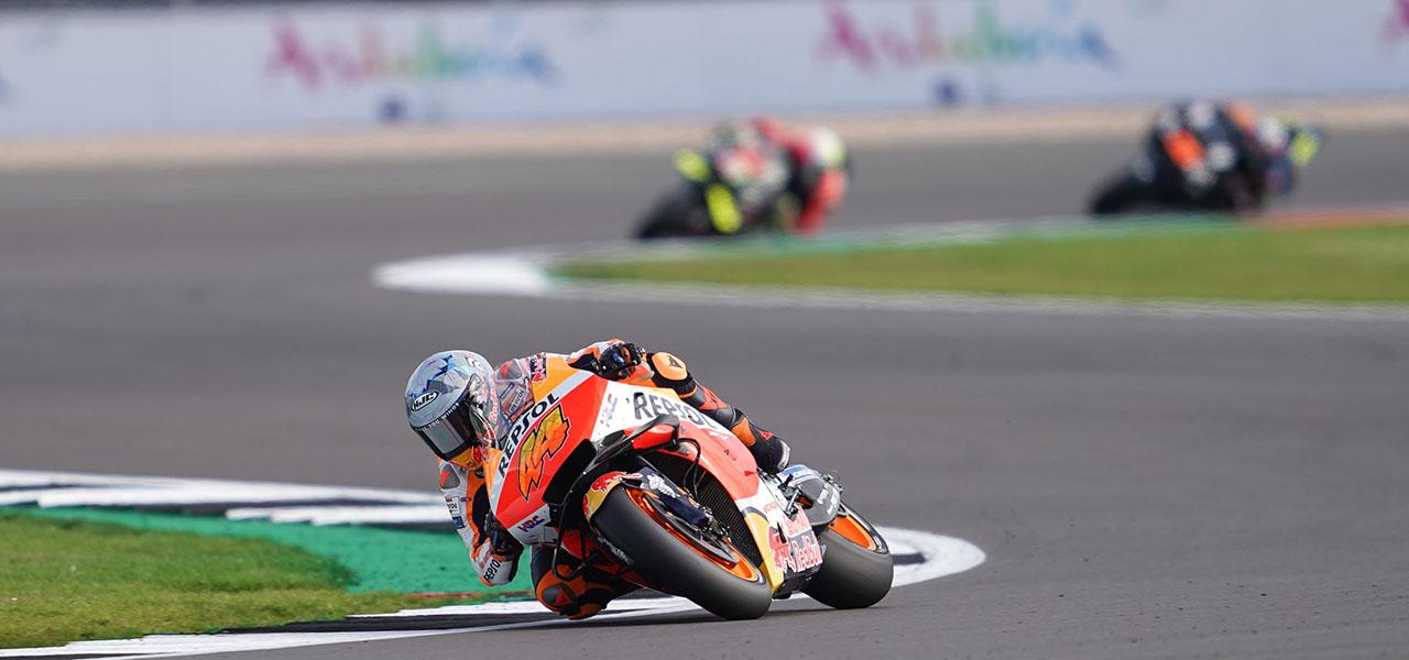 Horarios y dónde ver el Gran Premio de Aragón 2021 de MotoGP en directo