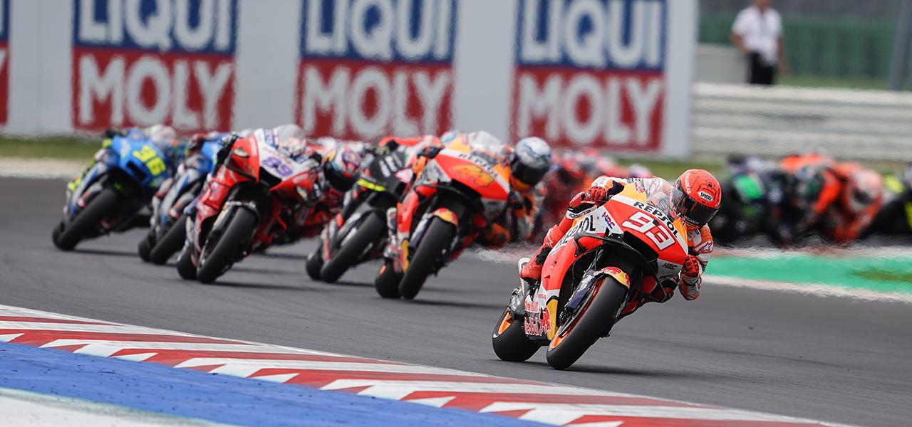 Horarios y dónde ver el Gran Premio de Las Américas 2021 de MotoGP en directo