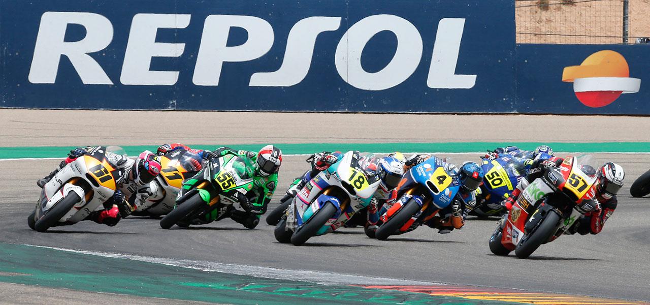 El FIM CEV Repsol regresa con una nueva cita en Jerez