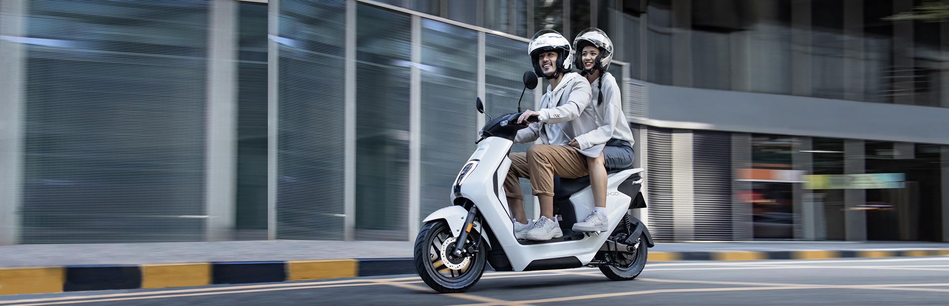 motos electricas de honda