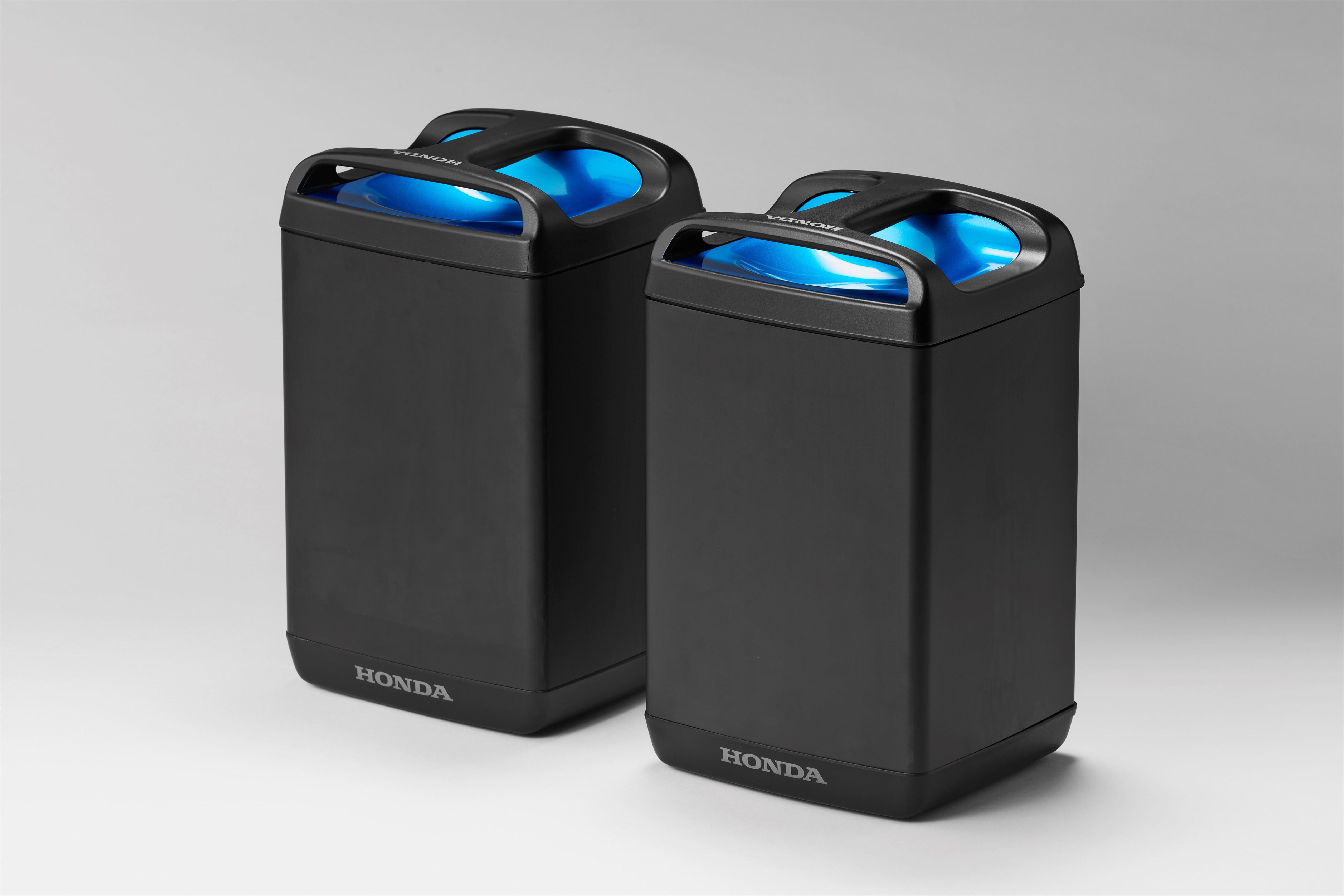 bateria motos electricas honda
