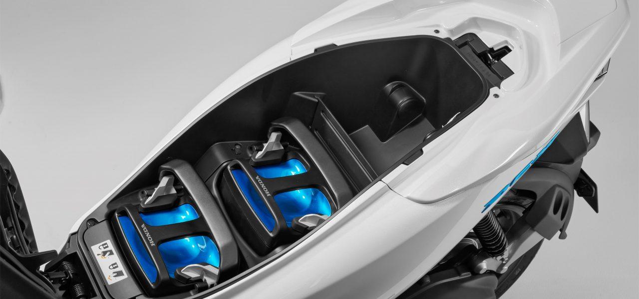 La autonomía de una moto eléctrica