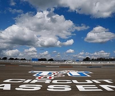 """GP de Holanda en Assen: Gran Premio en """"la Catedral"""""""