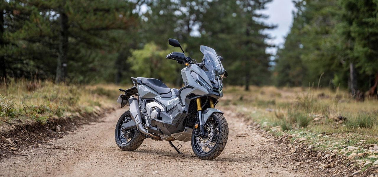 Honda X-ADV 2021, libertad sobre ruedas