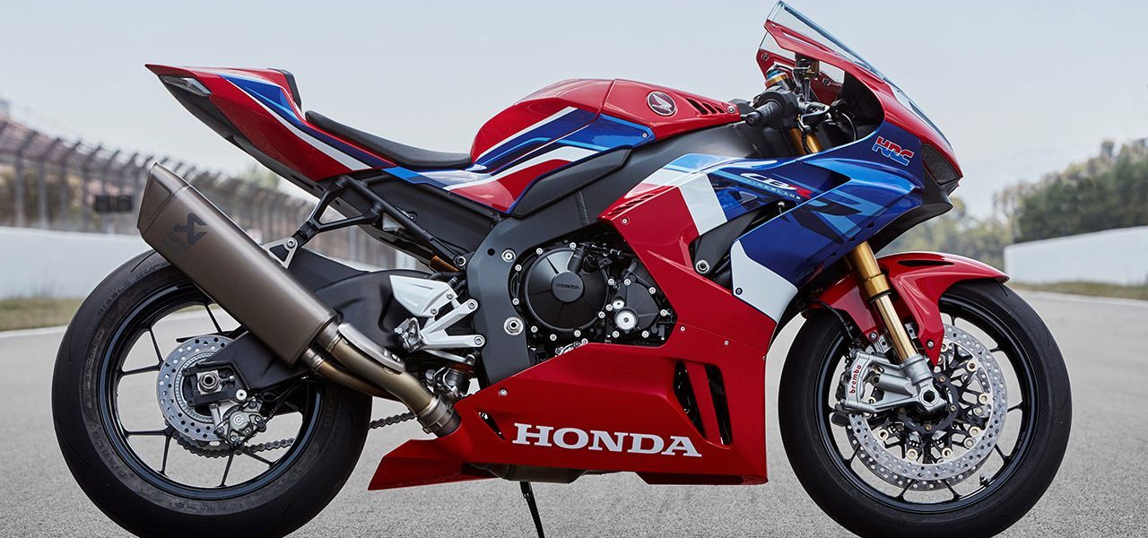 The Honda Cbr 1000 Rr R Fireblade Sp A Worldwide Sport Bike Icon Box Repsol