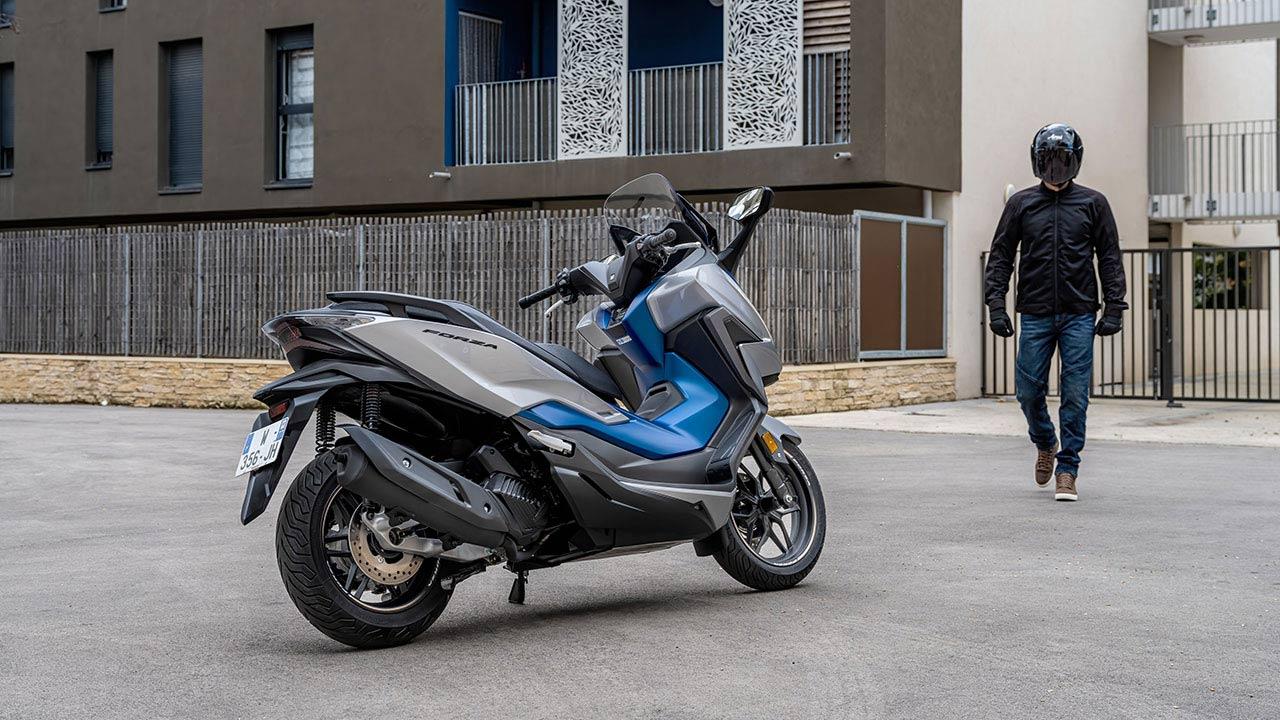 Scooters Honda 2021: Te presentamos los mejores modelos