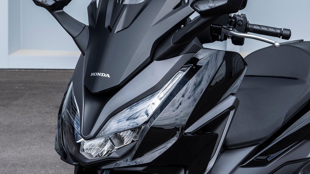 Faro del scooter Honda Forza 125 o 350 2021