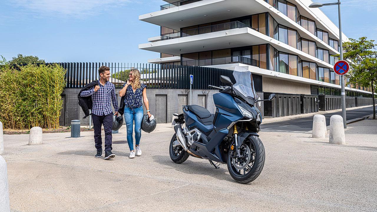 Motos Honda 2021: 🏍 ¡descubre todas las novedades!