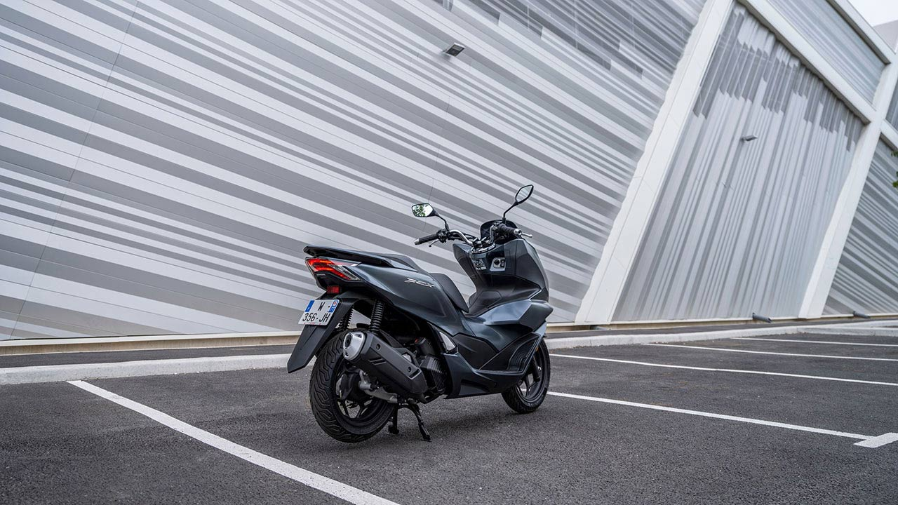 Scooter Honda PCX 2021