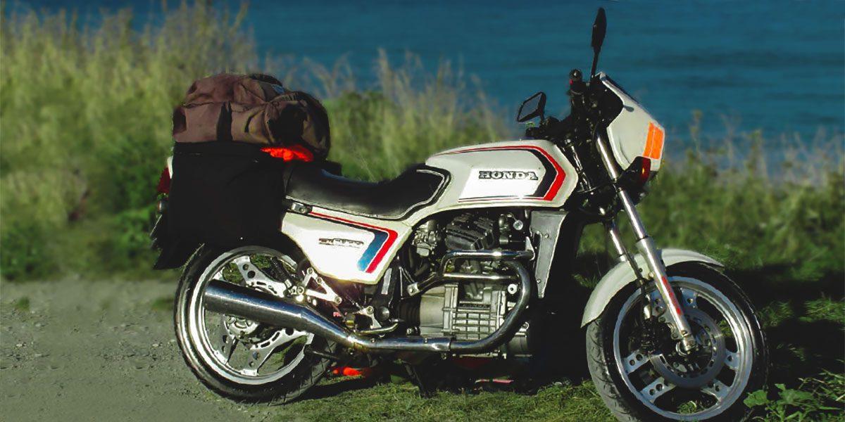 Comstar, historia de una revolución para el mundo de la moto