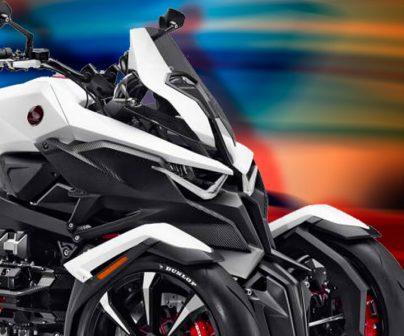 Honda-neowing-prototipo