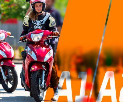 Carnet de moto: ¿cuál es el mejor momento para sacártelo?>