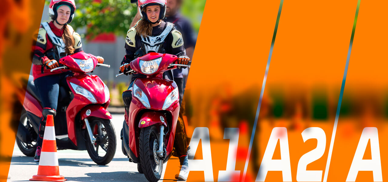 Carnet de moto: ¿cuál es el mejor momento para sacártelo?
