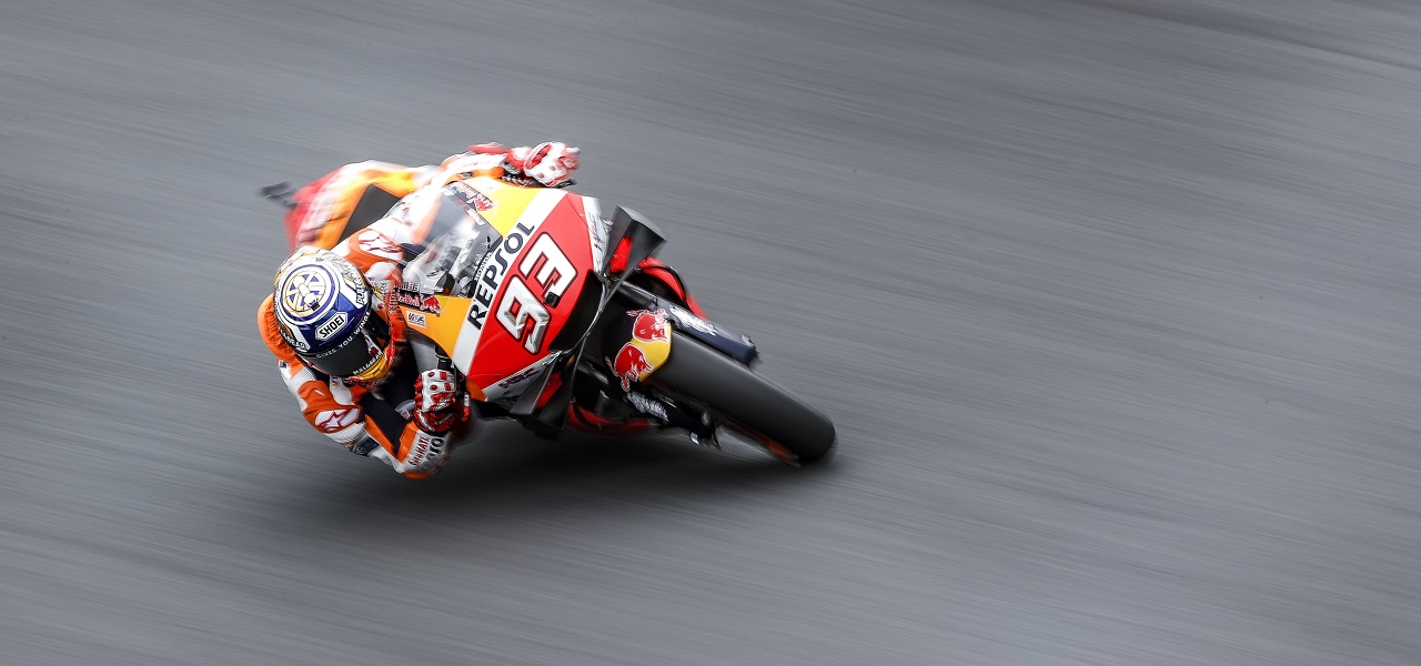 Marc Márquez takes first Japanese GP pole in MotoGP