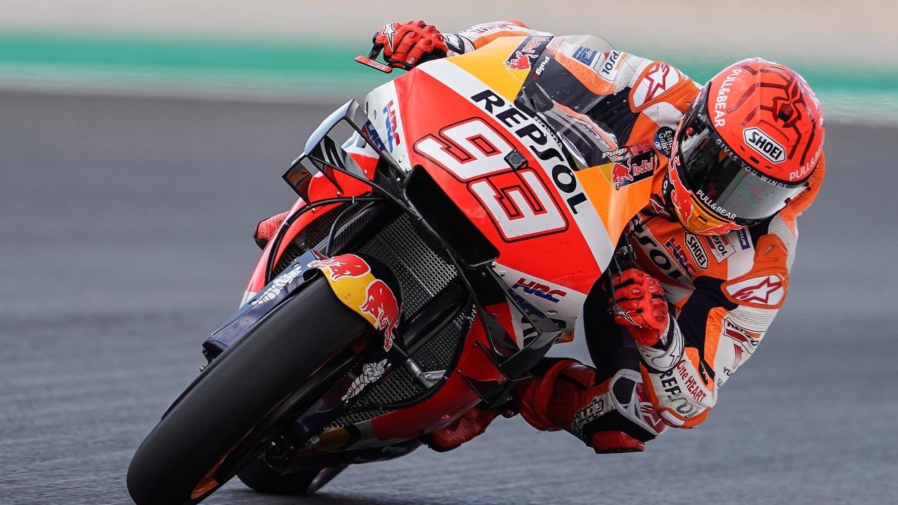 Resultados MotoGP España 2021