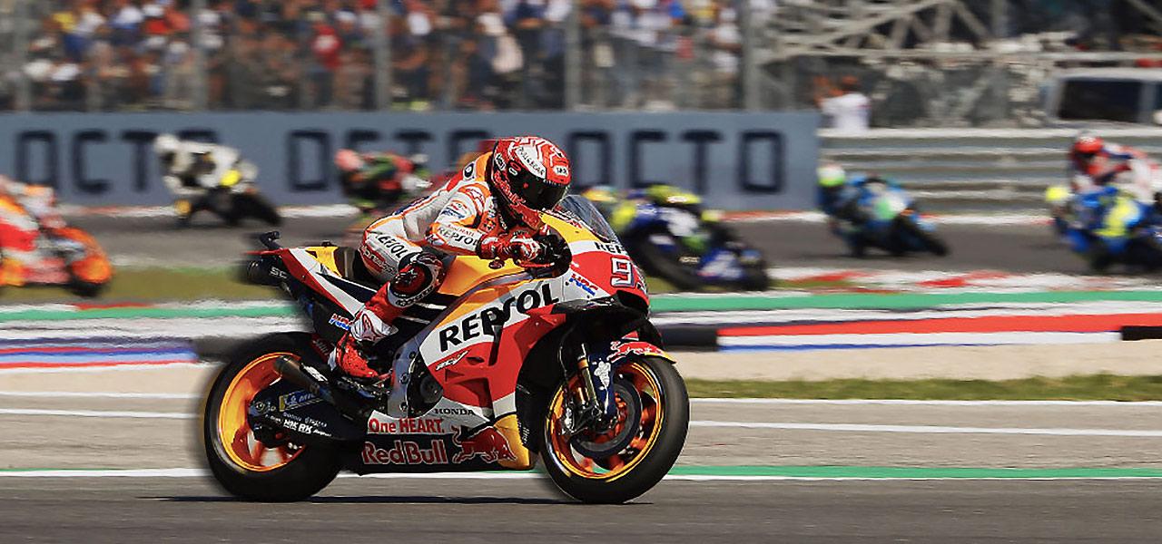 ¿Cuánto tiempo tardarías en ganar un Mundial de MotoGP si empezaras mañana?