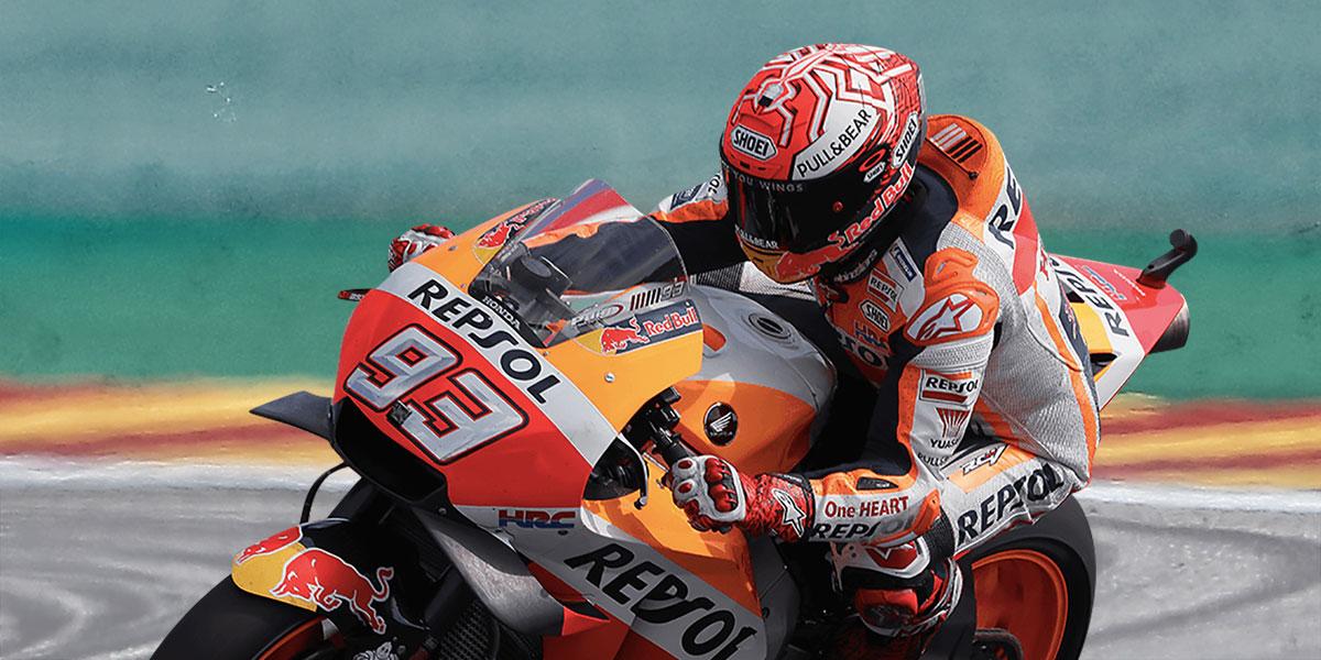 MotoGP para principiantes