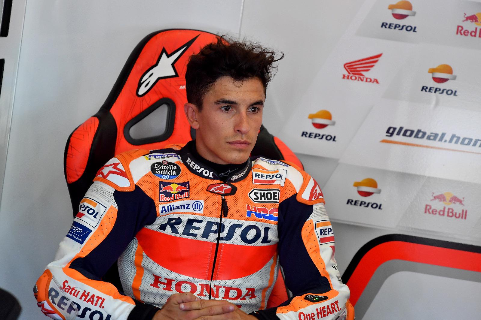 Successful surgery for Marc Marquez, Alex Marquez prepares for second run in Jerez
