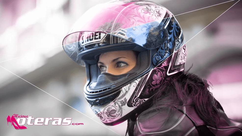 Mujeres moteras, el motociclismo en femenino