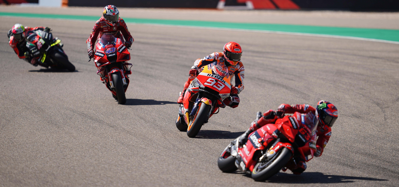 GP de San Marino: horarios y dónde ver gratis la carrera, en directo por TV y online