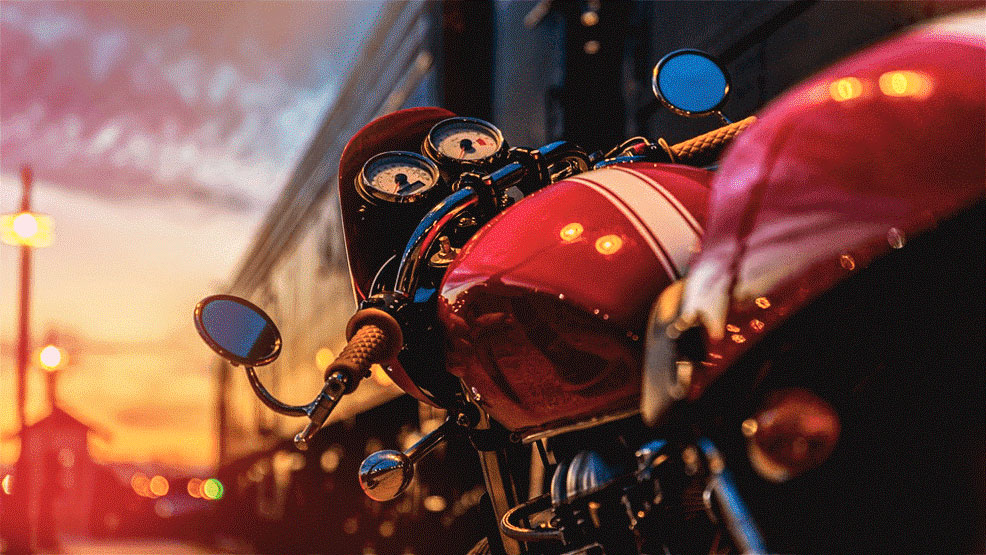 Personaliza tu moto sin pasarte