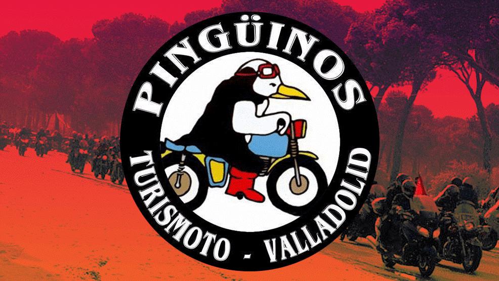 Pingüinos. La concentración motera que triunfa en España