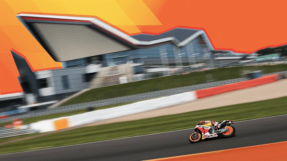 ¿Cuánto sabes sobre el Gran Premio de Gran Bretaña?