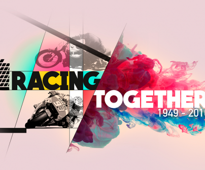 Racing Together Header