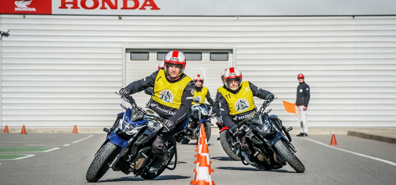 Motorcycle riding courses: are they necessary?