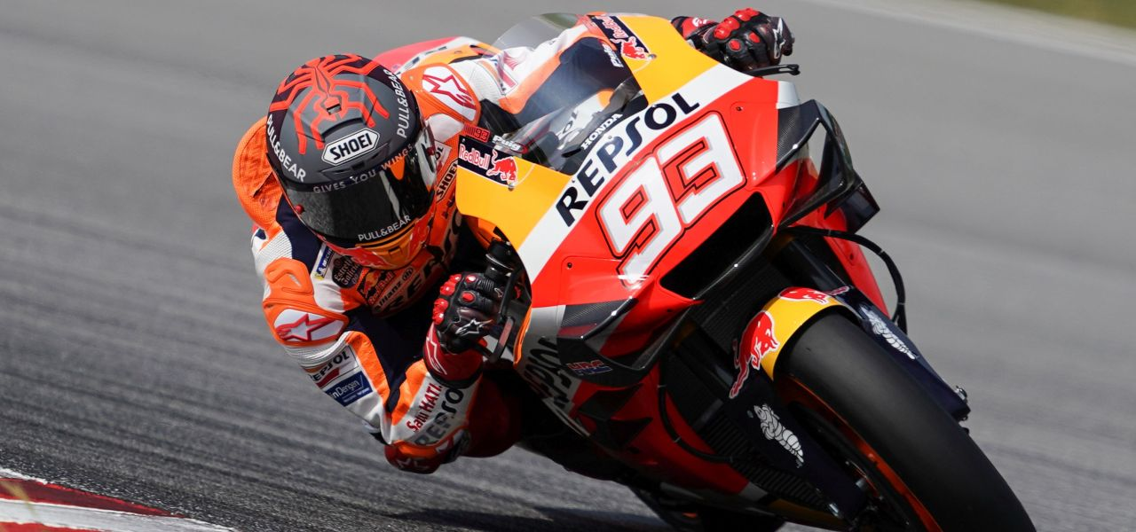 Repsol Honda Team back on track at the Sepang Test