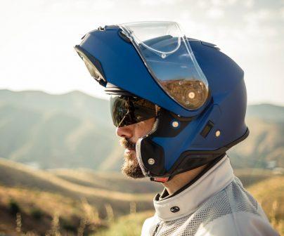 ¿Qué es un casco modular y qué ventajas tiene?>