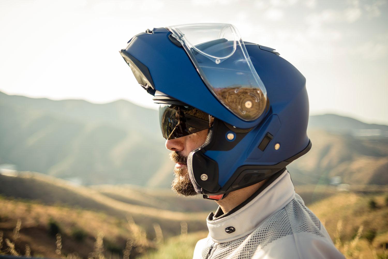 ¿Qué es un casco modular y qué ventajas tiene?